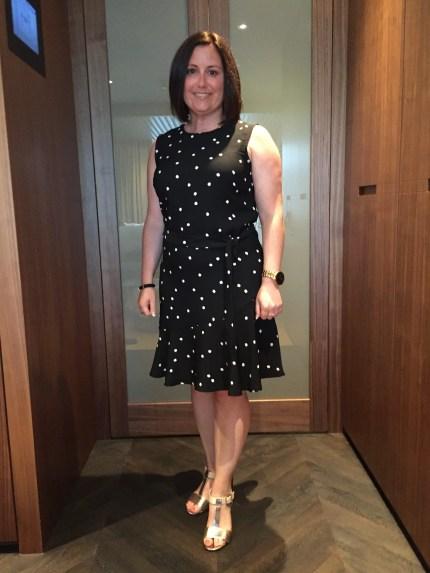 gala dinner dress
