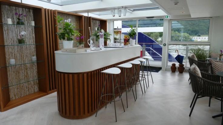 Zen Wellness Centre AmaMagna active river cruises