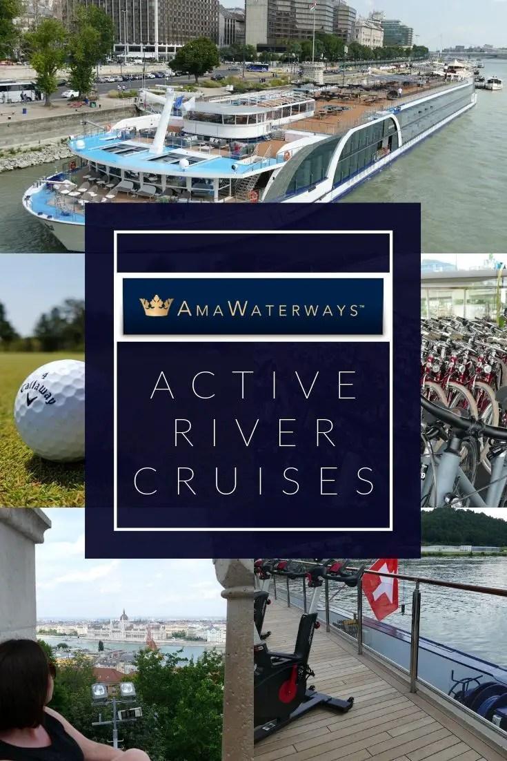 amawaterways active river cruises