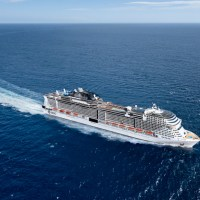 MSC Grandiosa: 5 Reasons to Cruise