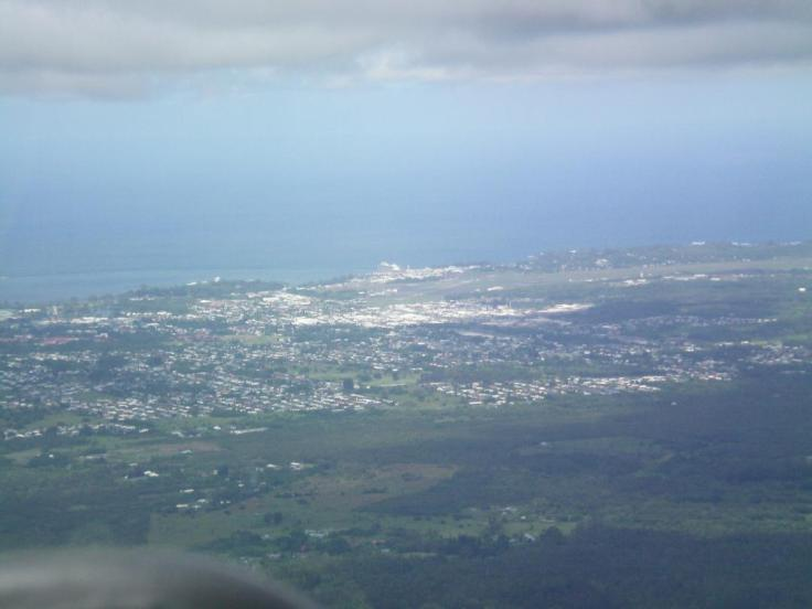 Hawaii helicopter ride cruise