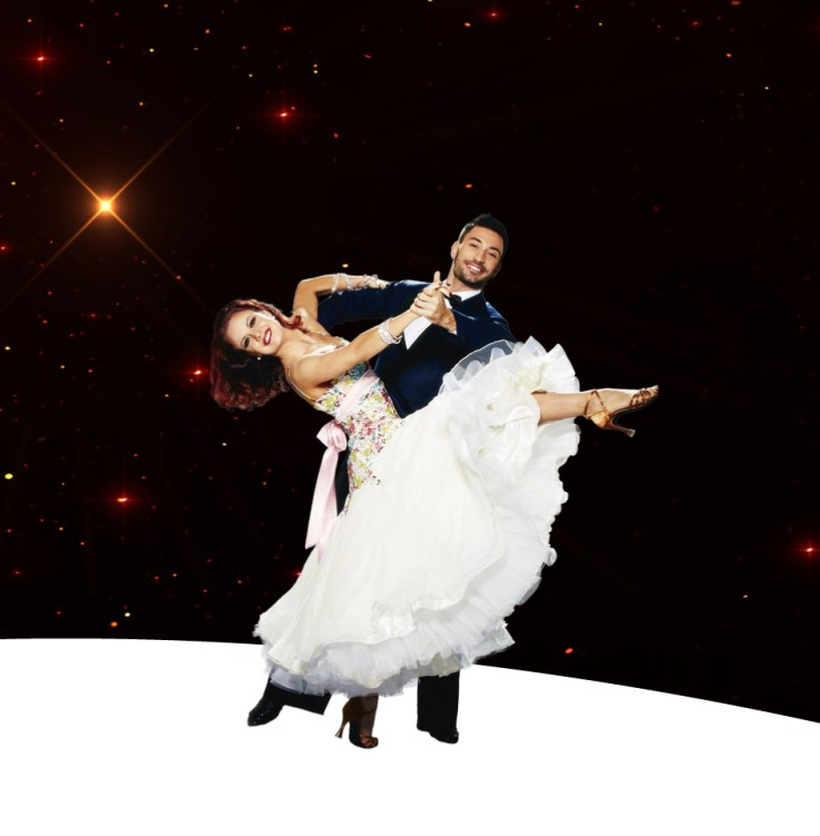 strictly come dancing cruise 2020