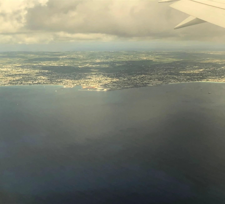 Barbados cruise port