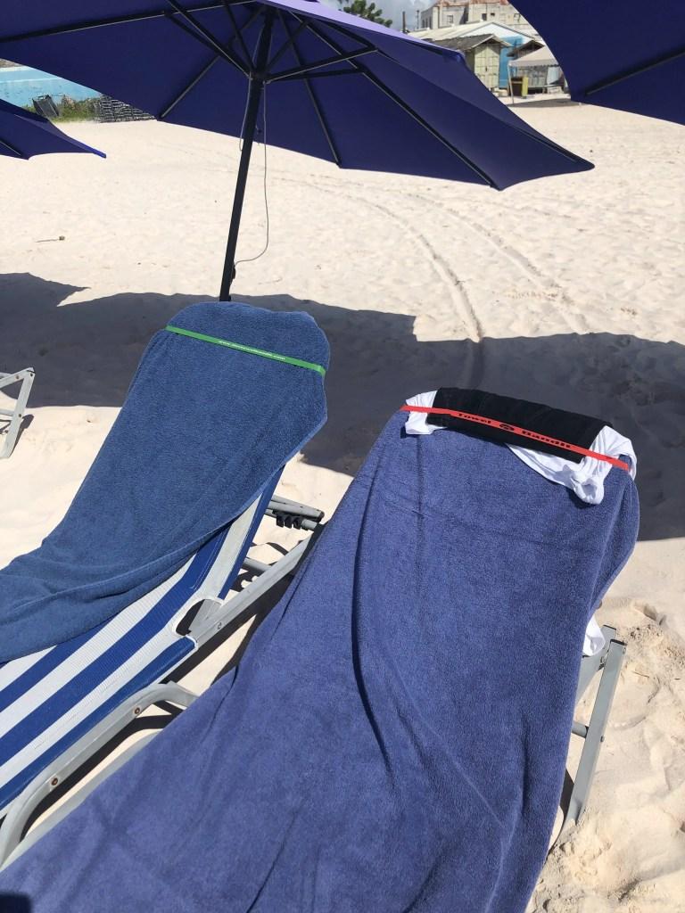 towel bandit review