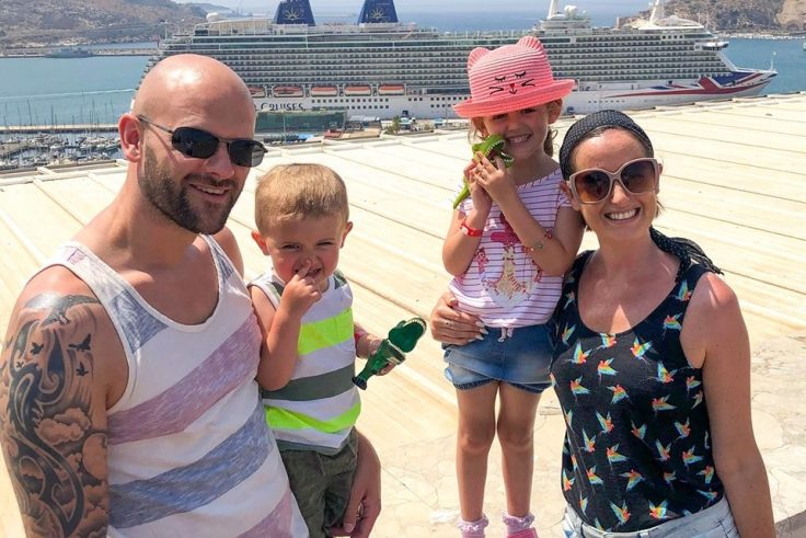 Cruise Mummy cruise blogger