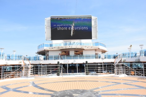 Princess Cruises cancels cruises