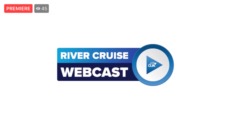 CLIA river cruise update 2020 webcast
