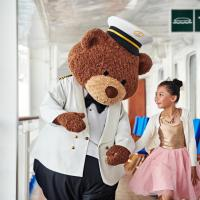 Princess Cruises for Families