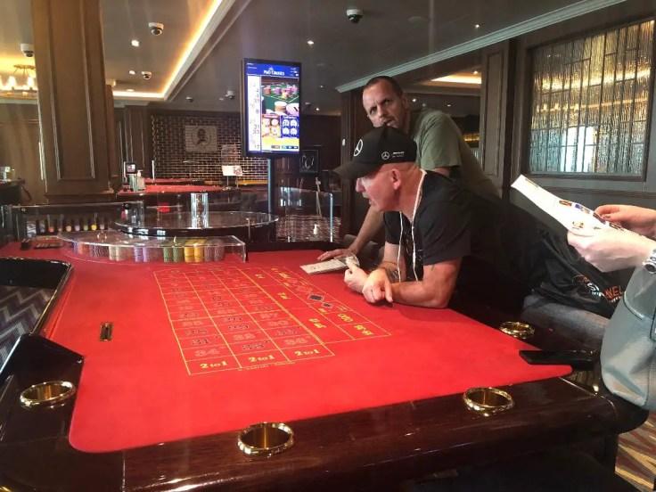 Britannia casino