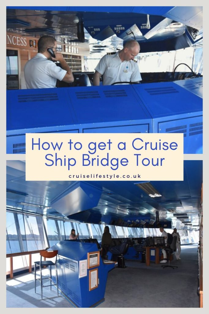 The Bridge is the control centre of a cruise ship. Find out what happens on the Bridge and how to get a tour during your cruise with Princess Cruises.