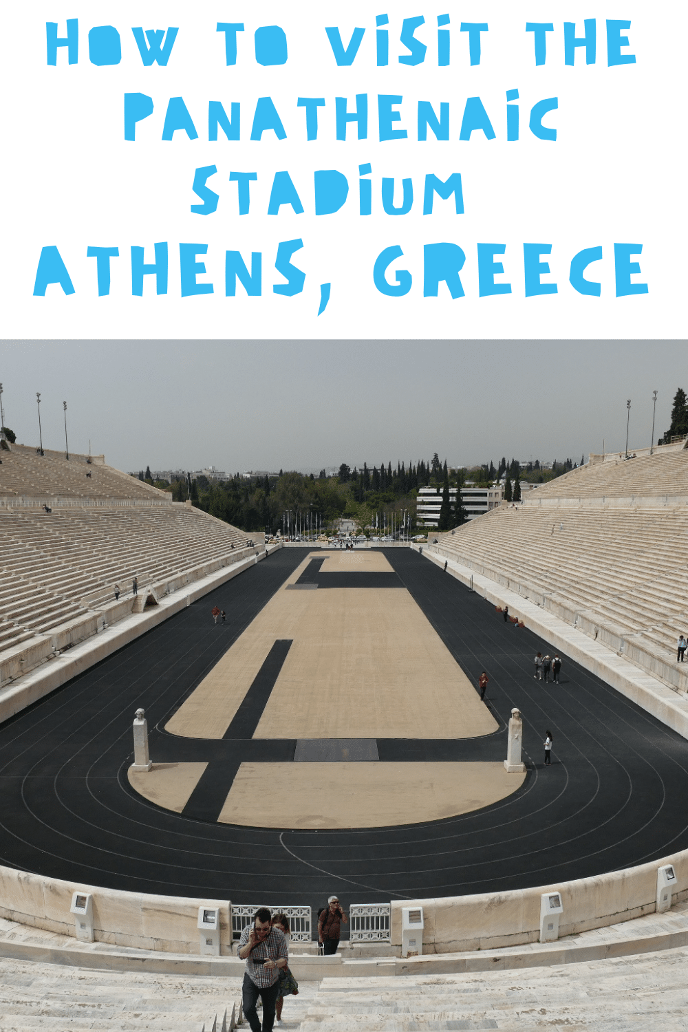A simple guide to help you plan a visit to the Panathenaic Stadium in Athens, including tickets, opening times and things you can do.
