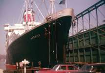 Labor Day Ss United States America And