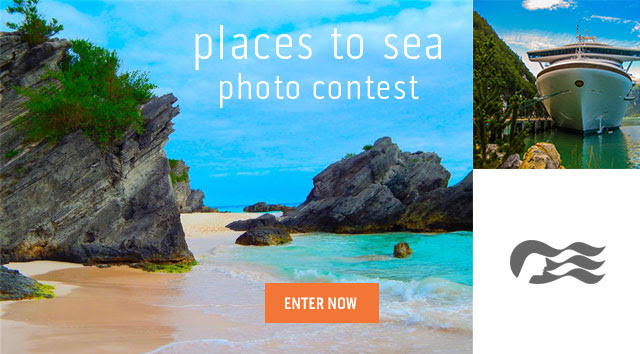 Win a Free Cruise From Princess Cruises!