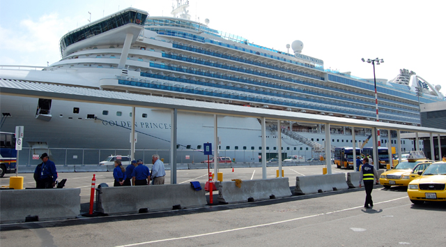 How You Can Cruise Through Embarkation Day: What to expect, how to prepare, and what you should have with you to ensure you are a stress-free cruiser! #cruise #cruising #embarkation #sailaway #travel