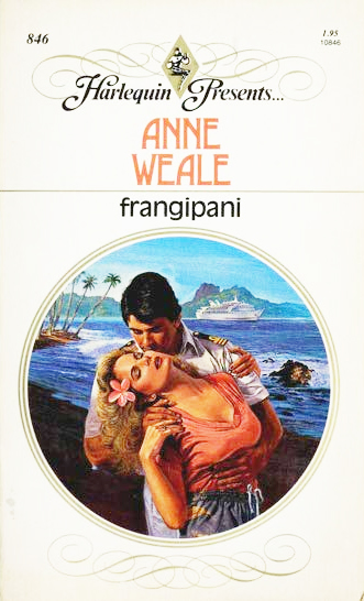 Frangipani - Cruise, Ship, and Sailing Novels