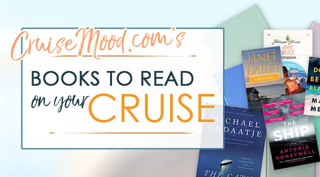 Cruise and Sailing Novels
