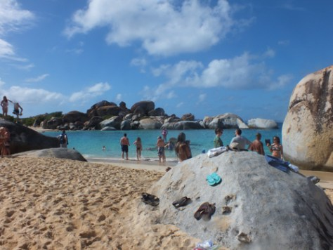 Devils Bay Virgin Gorda 2