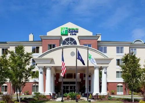 Charleston Sc Motels Near Cruise Port