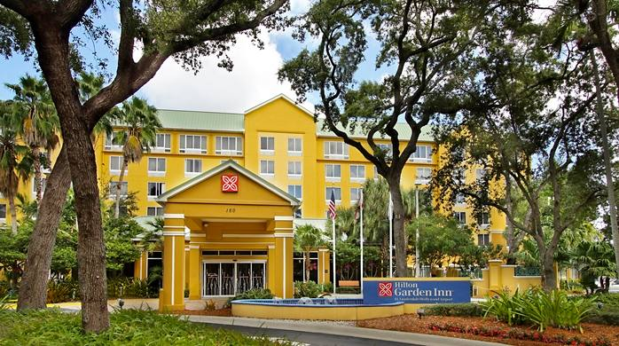 Hotels near fort lauderdale cruise port park cruise hotels - Hilton garden inn seattle airport ...
