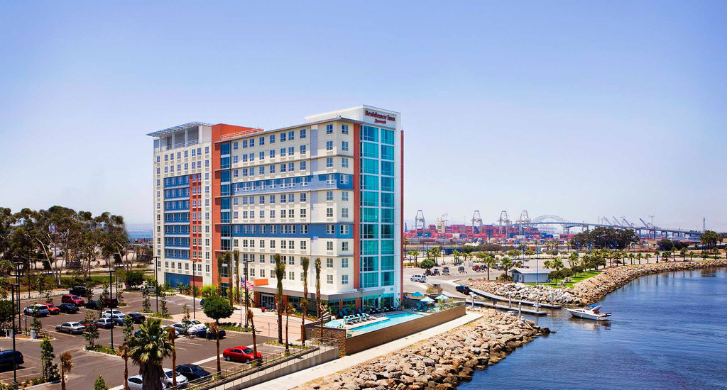 Park And Cruise Hotels In Long Beach Ca