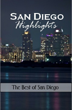 San Diego Highlights Pinterest