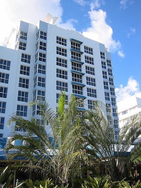 The Palms Hotel Miami