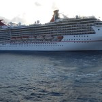 No More Bringing Bottled Water on Carnival Cruises