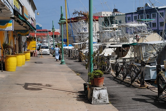 Bridgetown Barbados Shopping | Cruise Port Advisor