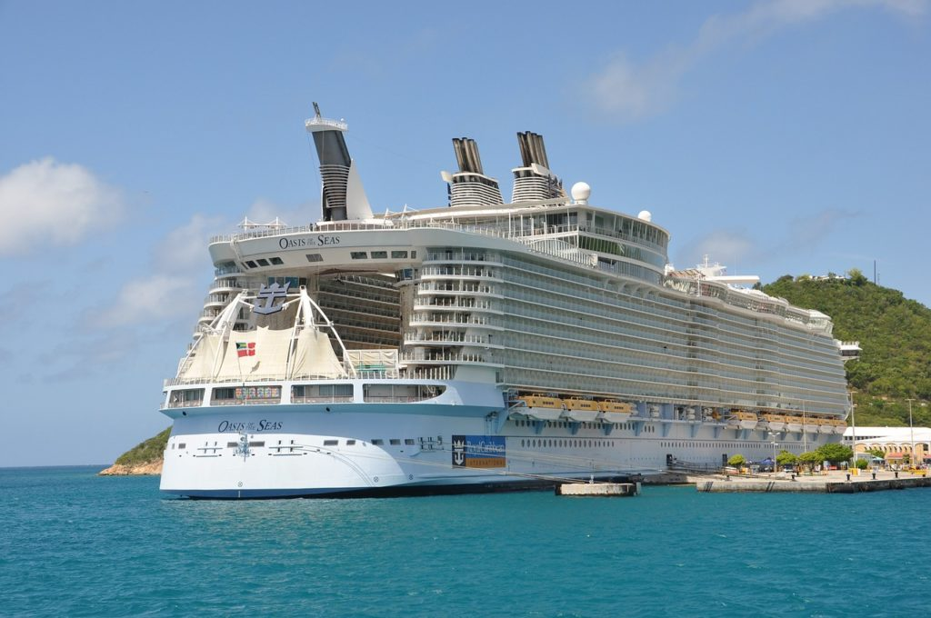 oasis of the seas
