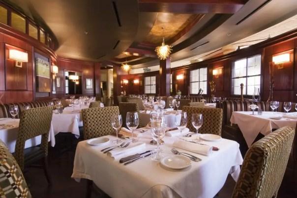 The Steakhouse Galveston