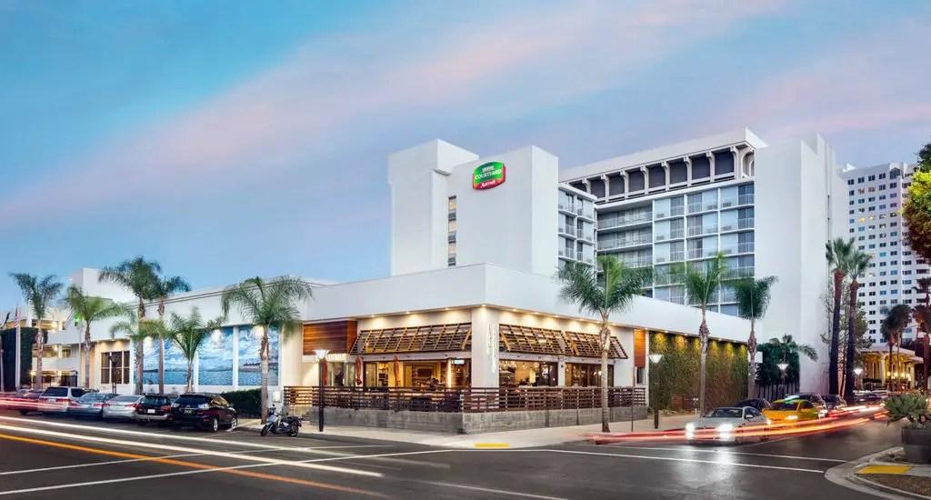 Hotels Near Long Beach Cruise Port Cruise Port Advisor