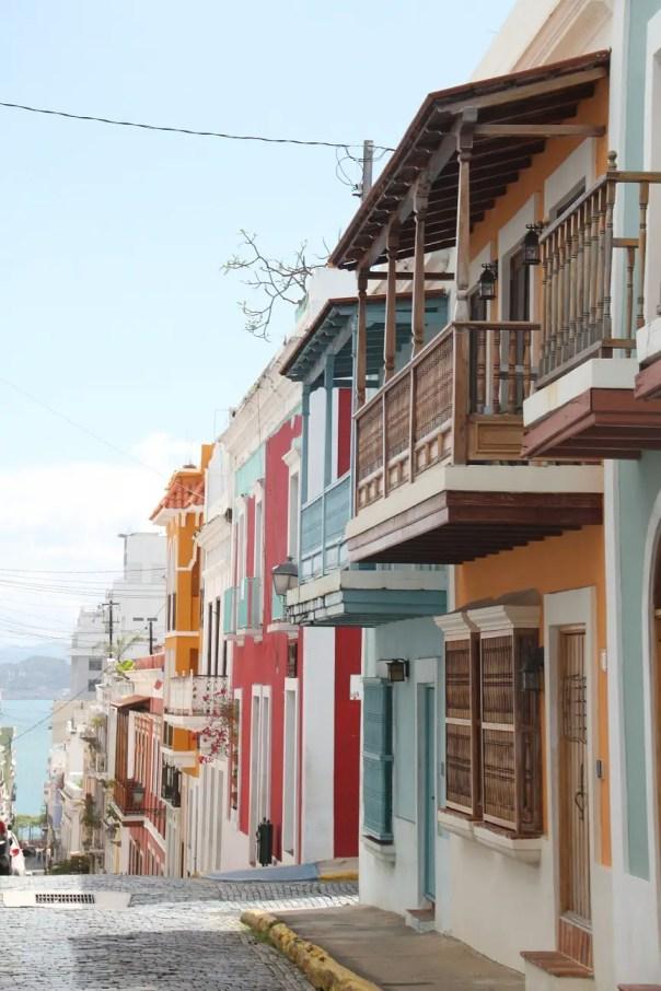 Call San Juston in San Juan PR | Cruise Port Advisor