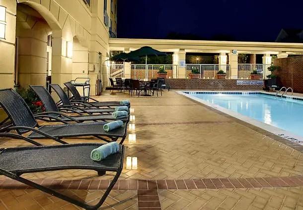 Hotels Near The Charleston Cruise Port Charleston Hotel