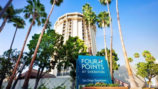Hotels Near San Diego Airport With Long Term Parking