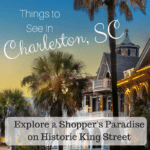 Explore a Shoppers Paradise on Historic King Street