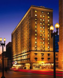 Omni Parker House Hotel | 10 Best Hotels Boston | Cruise Port Advisor.com