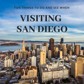 fun things to do and see in san diego