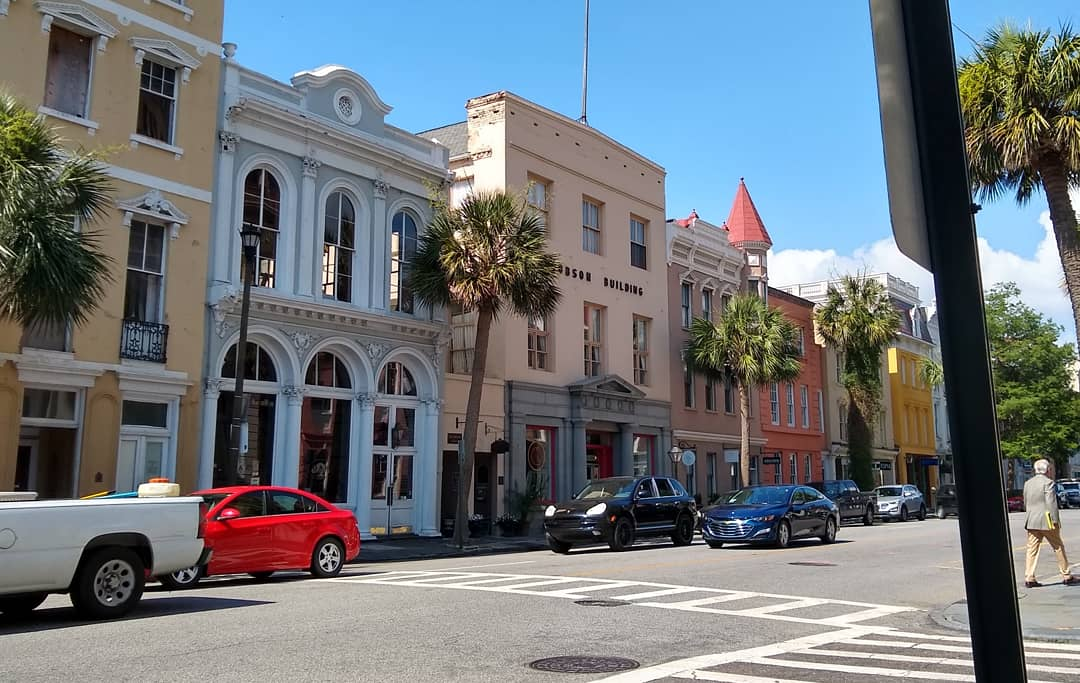 A Traveler's Guide to the Best Shopping in Charleston