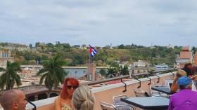 Ambos Mundos Rooftop