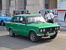 Russian Lada