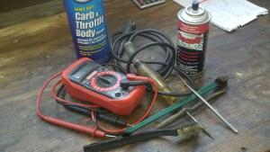 Renix tool kit 2