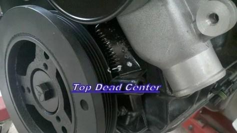 TDC damper