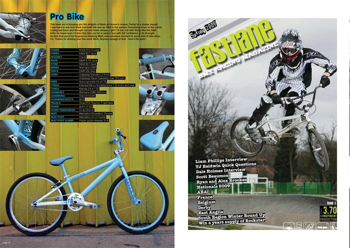 koxx cruisr bike check fastlane bmx