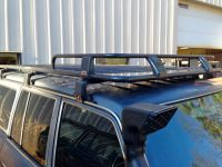 ARB Roof Racks : Cruiser Solutions, custom cruisers ...