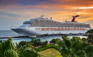 CARNIVAL CRUISES ANNOUNCES MODIFICATIONS TO ITS CRUISES AND ITINERARIES