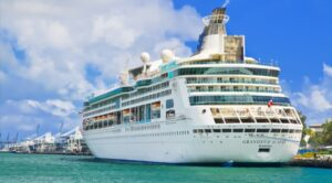 Grandeur of the seas STAYS with Royal Caribbean, its new homeport will be BARBADOS