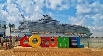 Cozumel Seeks to Become Home Port to Restart Cruise Trips