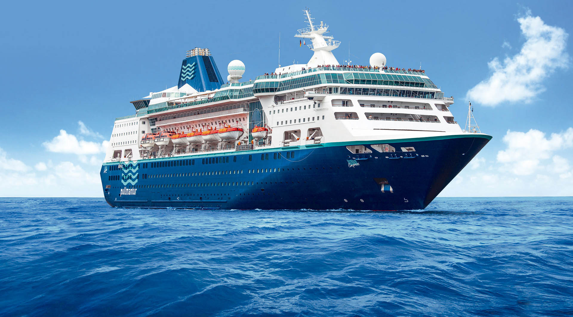 Pullmantur Cruises: Without the support of its investors, announces its liquidation in one year