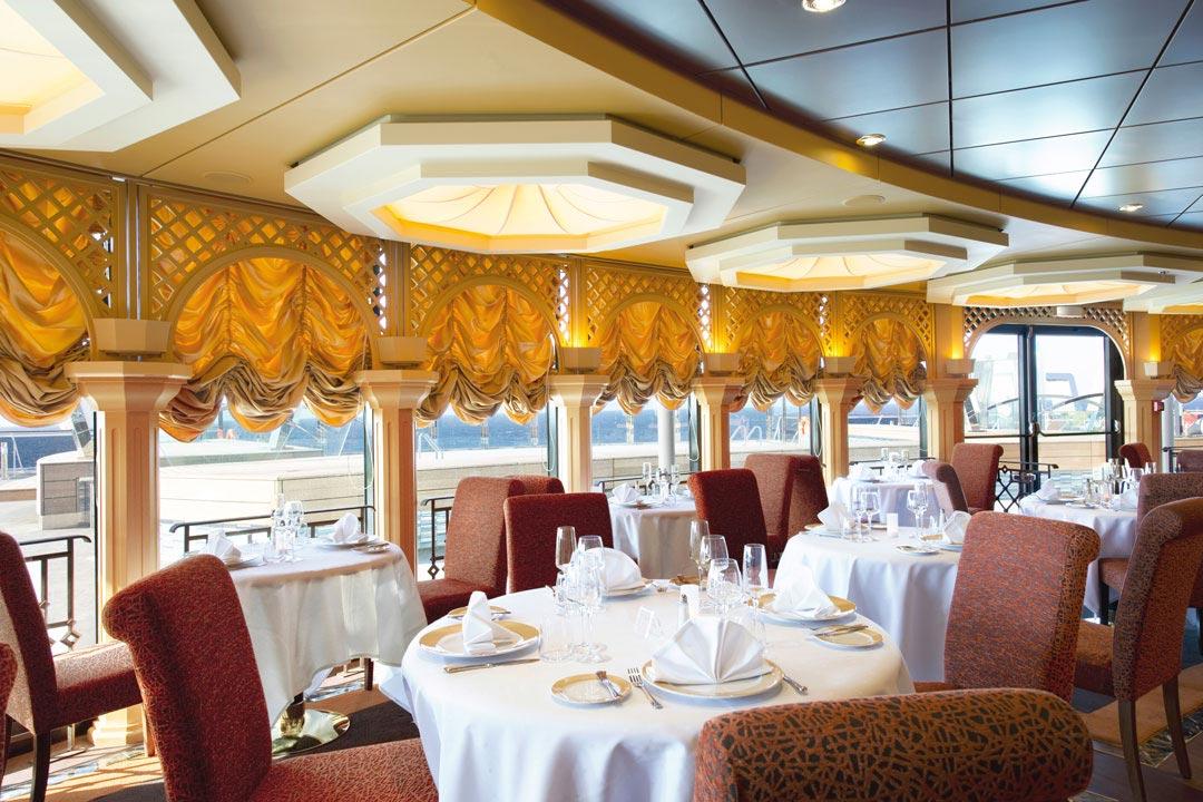 MSC Divina Photo Gallery United Cruises
