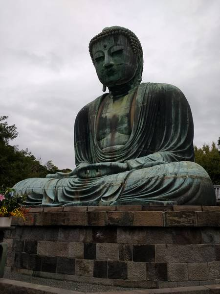 Daiabutsu - The Great Buddha